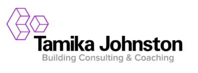 Tamika Johnston Building Consulting and Coaching