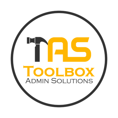 Toolbox Admin Solutions