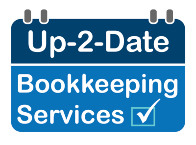 Up-2-Date Bookkeeping Services